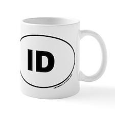 Idaho, ID Small Small Mug