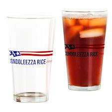 Condoleezza Rice 2016 Drinking Glass