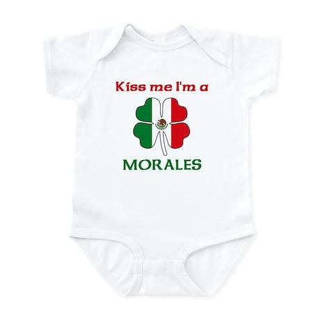 Morales Family Infant Bodysuit