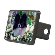 Butterfly Garden Hitch Cover