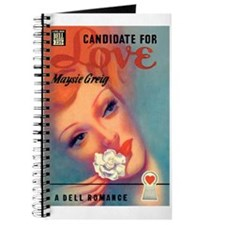 "Pulp Journal - ""Candidate For Love"""