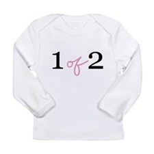 1of2girl Long Sleeve T-Shirt
