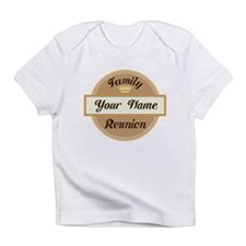 Reunion (Custom) Infant T-Shirt