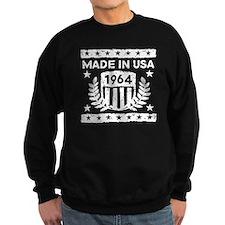 Made In USA 1964 Sweatshirt