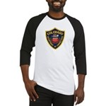 Colorado Corrections Baseball Jersey