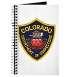 Colorado Corrections Journal