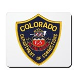Colorado Corrections Mousepad