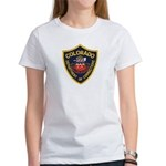 Colorado Corrections Women's T-Shirt