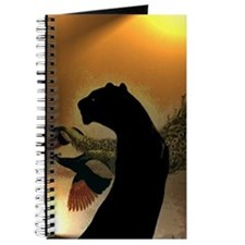 Panther Sunset Journal