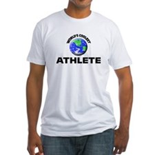 World's Coolest Athlete T-Shirt