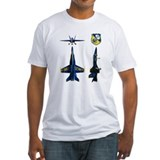 Cute Blue angels Shirt