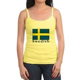 Sweden Tank Top