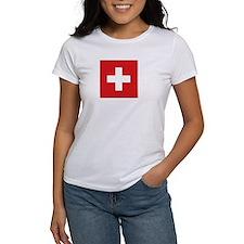 Switzerland Tee