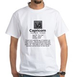 Astrology T-Shirt: Capricorn