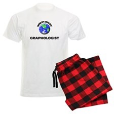 World's Coolest Graphologist Pajamas
