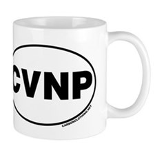 Cuyahoga Valley National PArk, CVNP Small Mug