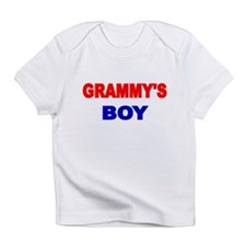 GRAMMYS BOY Infant T-Shirt