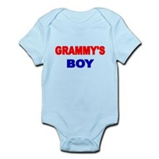 GRAMMYS BOY Body Suit