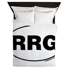 Red River Gorge, RRG Queen Duvet