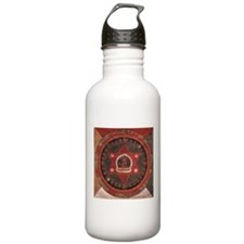 Tibetan Mandala Water Bottle