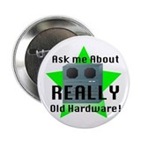 Really OLD Hardware Button