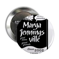"Marga Jennings Ville 2.25"" Button"