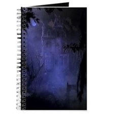 Haunted Hill House Journal