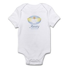 Angel-in-Training - Avery Infant Bodysuit