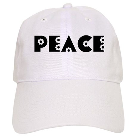 Peace Cap