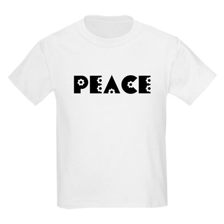 Peace Kids T-Shirt