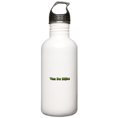 GROOVEbox Radio Logo Drinking Glass