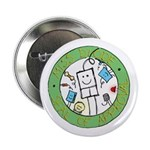 Miss Diode Seal of Approval Button