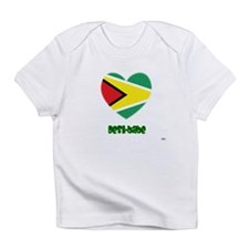 Cute Indian pride Infant T-Shirt