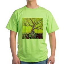 Boab Tree Bright T-Shirt