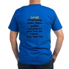 Fresh Society Logo T-Shirt