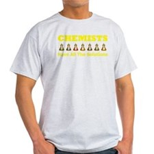 chemists t T-Shirt
