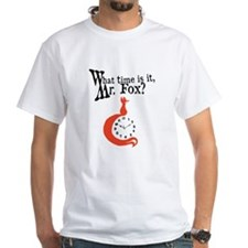 What time is it Mr. Fox??? T-Shirt