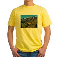 abovOuray31 T-Shirt