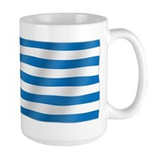 Pure Flag of Greece Mug