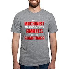 TURNOUT GEAR Women's All Over Print T-Shirt