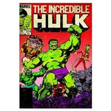 The Hulk Gifts & Merchandise | The Hulk Gift Ideas & Apparel ...