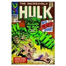 The Incredible Hulk (Big Premiere Issue)