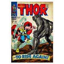 The Mighty Thor (To Rise Again!)