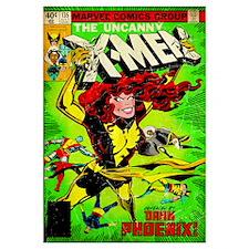 The Uncanny X-Men (Dark Phoenix)