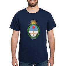 Argentina COA T-Shirt
