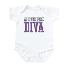 Acupuncture DIVA Infant Bodysuit