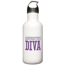 Acupuncture DIVA Sports Water Bottle