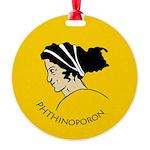Phthinoporon Greek Goddess Ornament