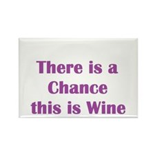 There is a chance this is wine Mug Rectangle Magne