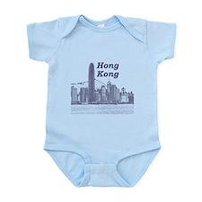 Hong Kong Infant Bodysuit